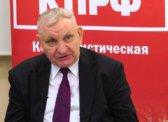 Поздравляем с юбилеем А.А. Пономарева
