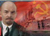 Рашкин Путину: «Впору не грязью Ленина поливать, а кланяться ему»