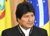 Дмитрий Новиков: Опыт Эво Моралеса будет востребован народом Боливии