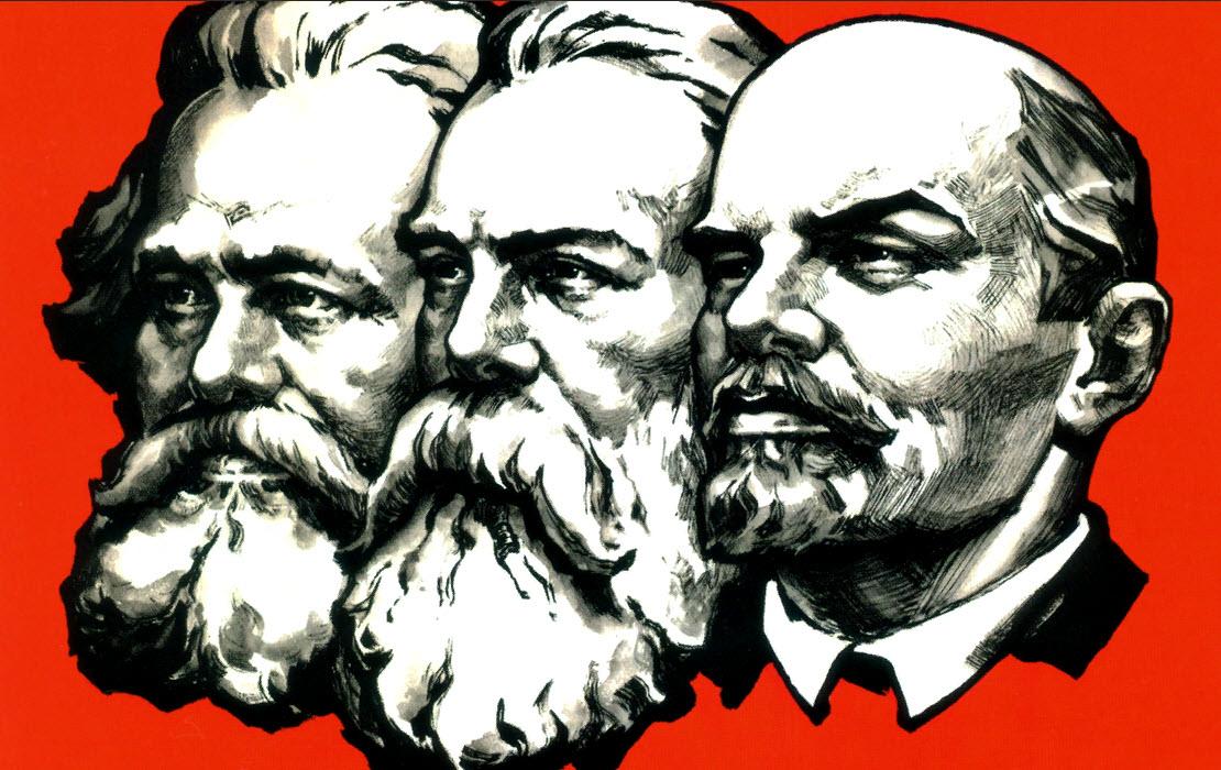 «Марксизм-ленинизм – теоретическая основа революционного преобразования мира». Проект доклада к Пленуму ЦС РУСО