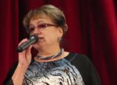 Ольга Алимова поздравила с юбилеем Всероссийского общества инвалидов