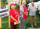 Балашов. Митинги протеста КПРФ продолжаются