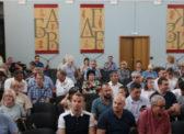 Саратов. Народ против строительства «завода смерти» в Горном