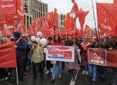 Сергей Обухов о реакции либералов и охранителей на митинг КПРФ в Москве за честные выборы