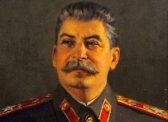 Н.М. Харитонов в Госдуме предложил в День Победы вывесить на Красной площади большой портрет Сталина