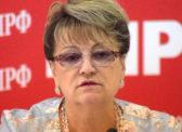 Ольга Алимова: «Вопрос не в том, что там предлагает власть, а в том, что она реально делает»