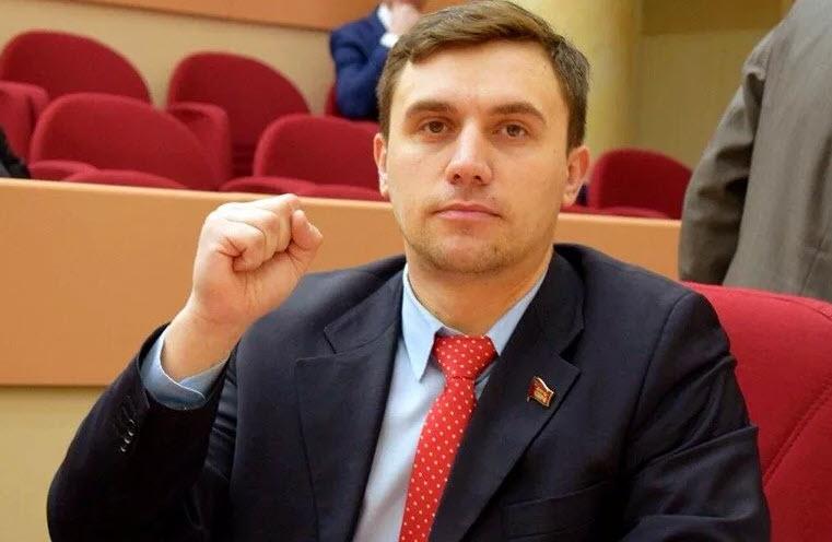 Николай Бондаренко: «Не запугать!»