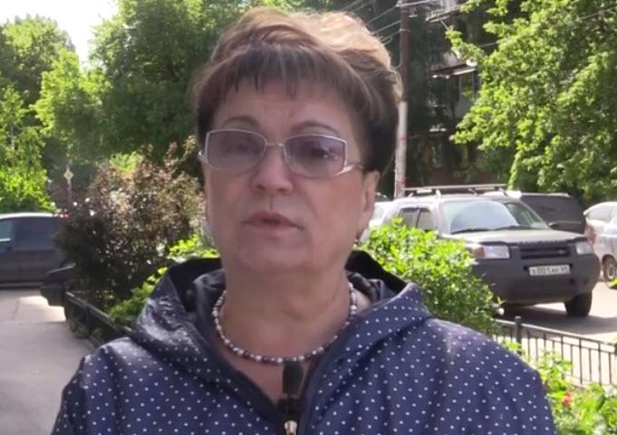Ольга Алимова о законе про рюмочные