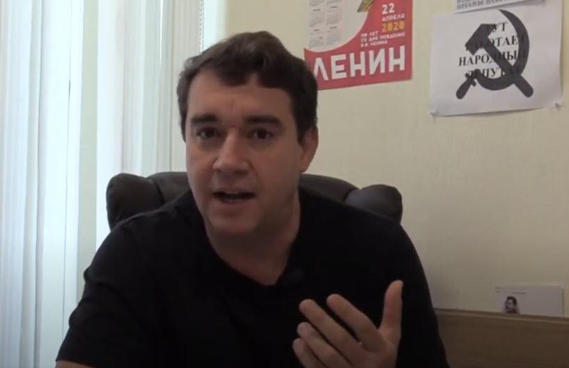 КПРФ о нехватке учителей в саратовских школах