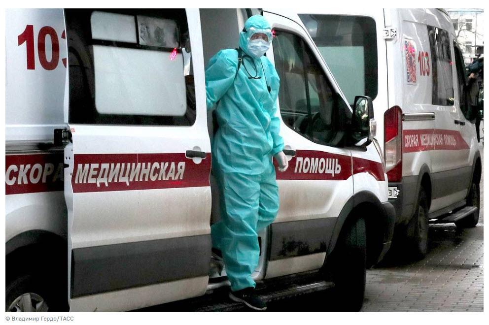 Вирусолог назвал сроки стабилизации эпидемической ситуации в России