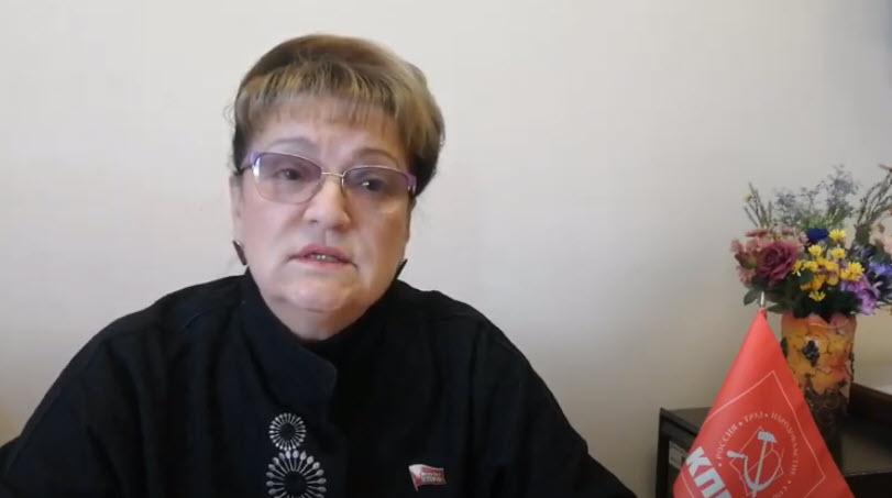 Ольга Алимова про экспресс-изъятие детей из семей