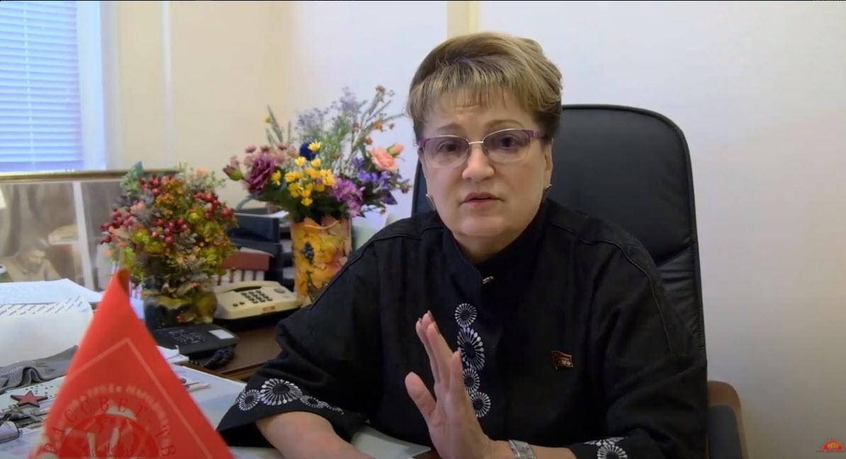 Ольга Алимова: «Нет — «охоте» на наших детей!»