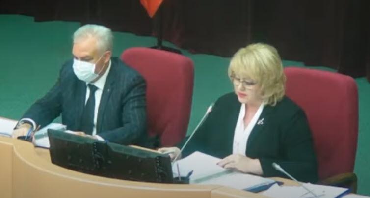 «Единороссы» отменили закон, который сами же приняли год назад