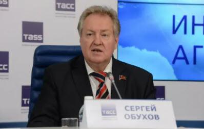 Сергей Обухов про шоу-кампанию за снижение цен на еду и альтернативную повестку от Запада и Турции