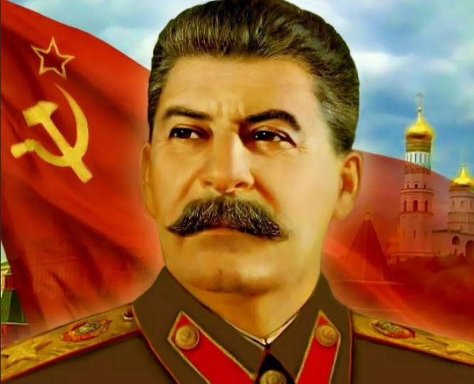 21 декабря исполняется 141 год со дня рождения Иосифа Виссарионовича Сталина