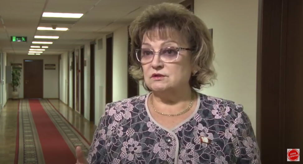 Ольга Алимова: «Коммунисты будут продолжать защищать права обездоленных граждан!»