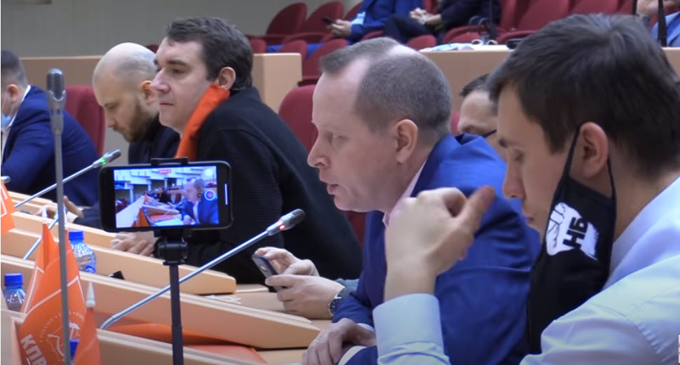 На довыборы в облдуму потратят 43 млн. рублей