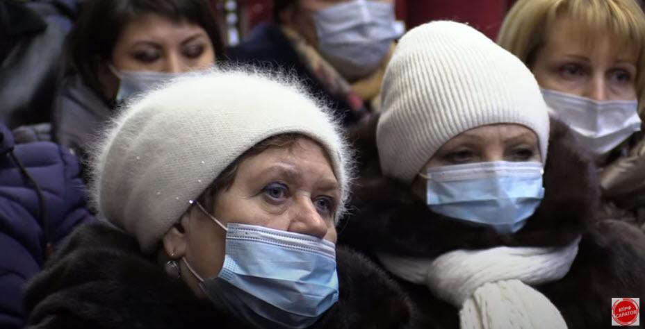 Жители сёл, которых собираются сделать городом, обратились за помощью к депутату Госдумы ОЛьге Алимовой