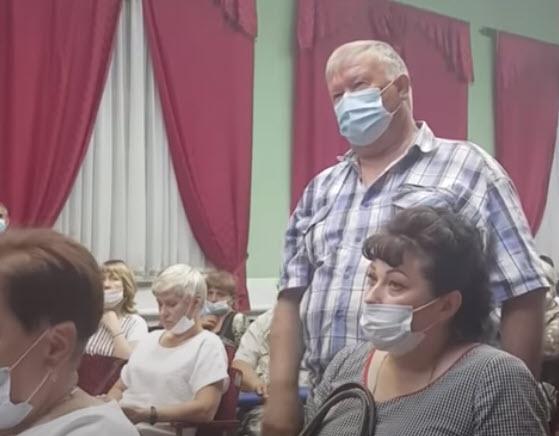 Саратов продолжает поглощать Саратовский район