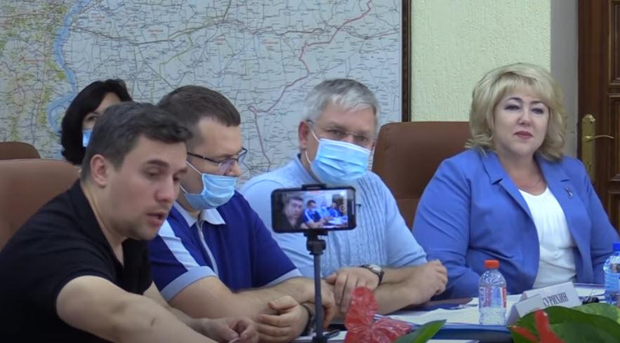 Депутаты от «ЕР» не хотят проверять судью, которого в СМИ называют виновником «пьяного» ДТП