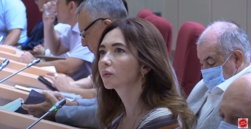 Саратовские «едросы» согласны, чтобы губернатор и депутаты имели собственность за границей