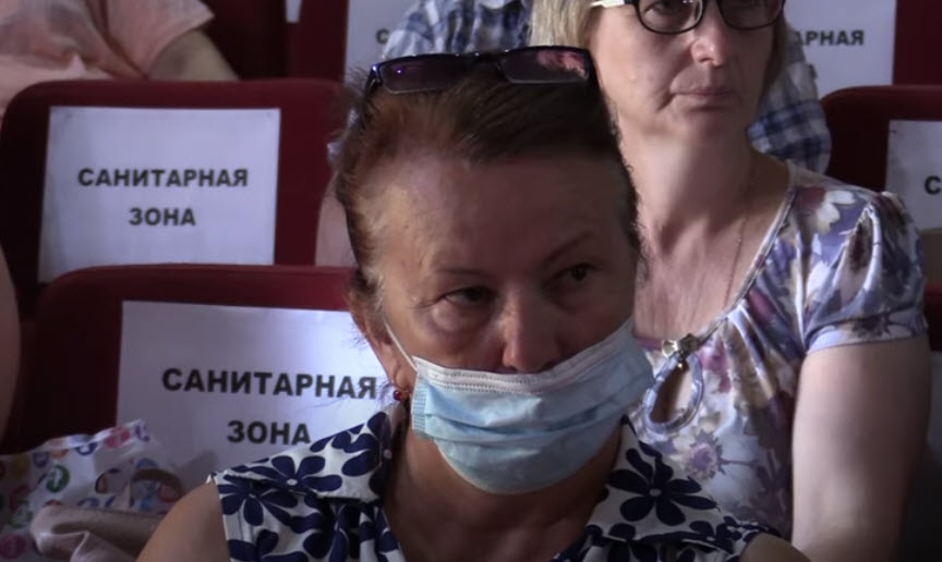 «В сёлах Саратовской области нет питьевой воды». Ольга Алимова о проблемах региона