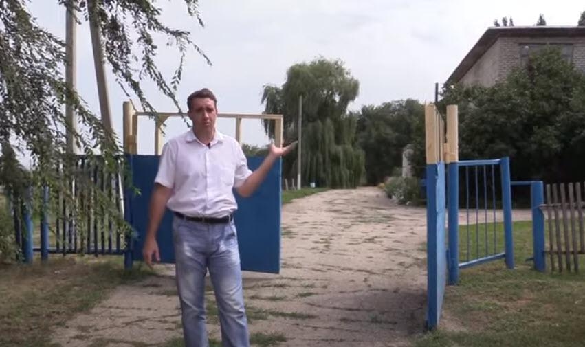 В Саратовской области закрывают сельские школы