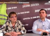Ольга Алимова в эфире программы Дневник депутата