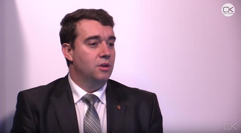 Александр Анидалов кандидат в Госдуму от КПРФ – об итогах выборов