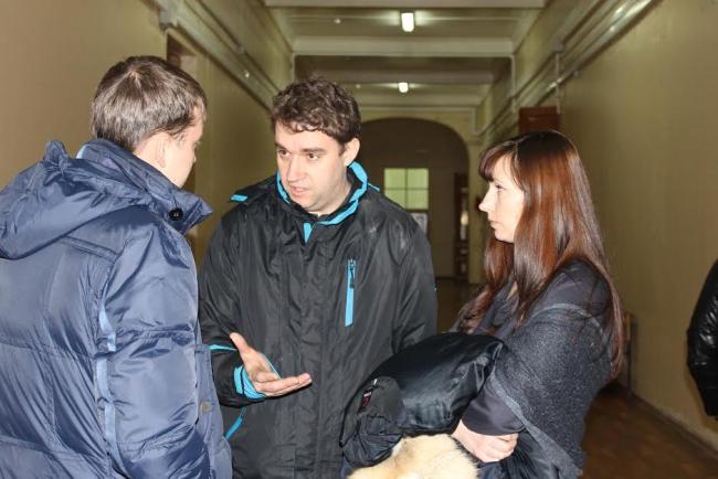 Александр Анидалов считает свое задержание «провокацией»