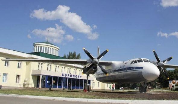 Выпущенный на САЗе Як — 42 улетит с торгов: поручение Володина не выполнено, самолет на память Саратову не нужен