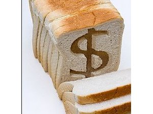 Цены на хлеб обновили пятилетний максимум