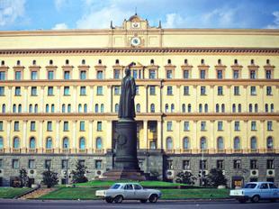 Мосгоризбирком разрешил проводить референдум о памятнике Дзержинскому