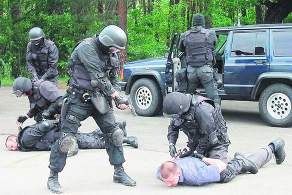 В.Ф. Рашкин: Жизнь у нас теперь, как в боевиках — за одну только неделю два массовых расстрела