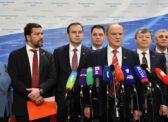 Г.А. Зюганов: «Вчера наша партия и фракция уберегли страну от большой беды»