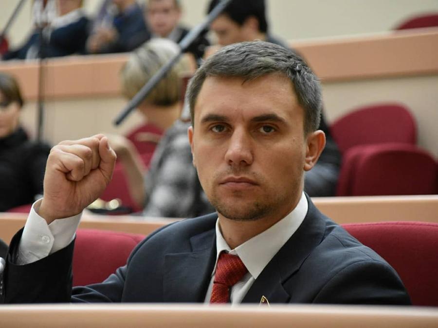 Заявление Ленинского Комсомола против полицейского произвола в отношении комсомольцев и коммунистов!