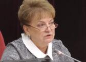 О.Н. Алимова: «Во всех ошибках детей виноваты взрослые»