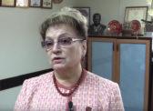 О.Н. Алимова: «Защитных масок нет. Буржуазное правительство демонстрирует свою несостоятельность!»