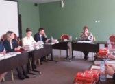 Ольга Алимова выступила в Центре политической учёбы ЦК КПРФ