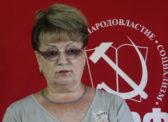 Ольга Алимова встретилась с жителями одного из самых больших районов Саратова — Ленинского