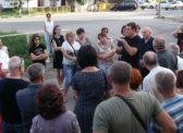 Депутаты-коммунисты провели встречу с жителями Энгельса