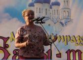 Ольга Алимова побывала на праздновании 90-летия Балтайского района