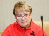 Ольга АЛИМОВА: Расходы на строительство школ надо увеличивать на 25 миллиардов ежегодно