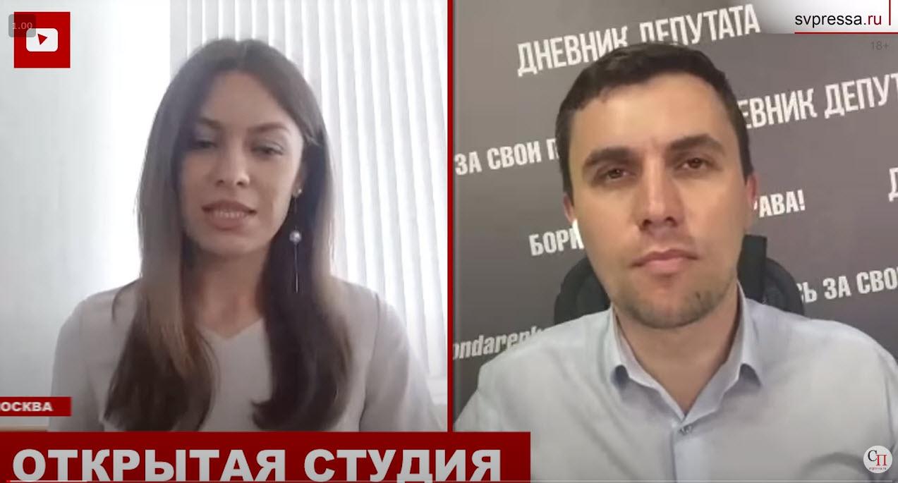 Николай Бондаренко: Время «рыскать глазами» и искать преемников нынешней власти