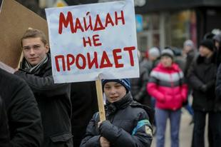 Г.А. Зюганов: «Вместе – против фашизма, неравенства и социальной несправедливости!»