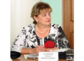 Алимова вызвала Олейника на ТВ-поединок