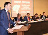 Юрий Афонин в Оренбурге: Мы не отступим перед давлением и будем наращивать нашу активность. Впереди – наши новые победы!