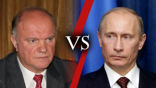 ИНТЕРФАКС: В КПРФ ожидают, что в послании президента парламенту будут сделаны выводы по поводу политической системы России
