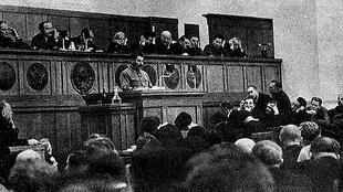 «Правда»: Мир не знал таких темпов. «Съезд победителей» и советский модернизационный рывок в 1930-х