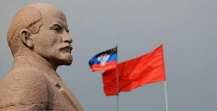Избранный глава ДНР А.Захарченко:Достаточное количество коммунистов прошло по спискам